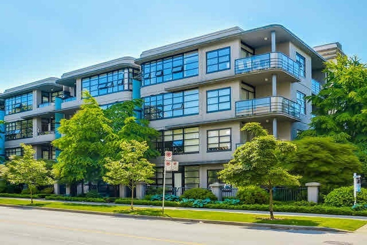 Bel Air Apartments For Rent 2828 Yew Street Vancouver Bc Liv Rent