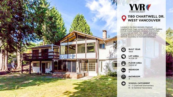 Sensational 4 Bedroom House For Rent At 1180 Chartwell Dr West Complete Home Design Collection Epsylindsey Bellcom