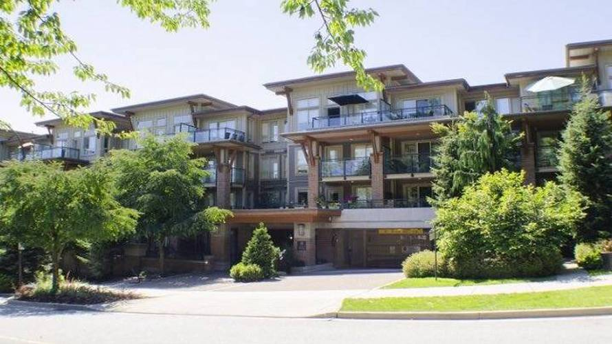 1 Bedroom Apartment for Rent in Touchstone, 1633 Mackay Ave, North Vancouver, BC - 2