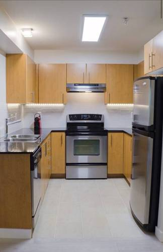 1 Bedroom Apartment for Rent in Touchstone, 1633 Mackay Ave, North Vancouver, BC - 6