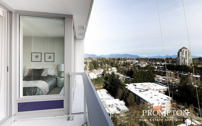 1 Bedroom Apartment for Rent in Park Avenue East, 13750 100th Avenue, Surrey, BC - 2