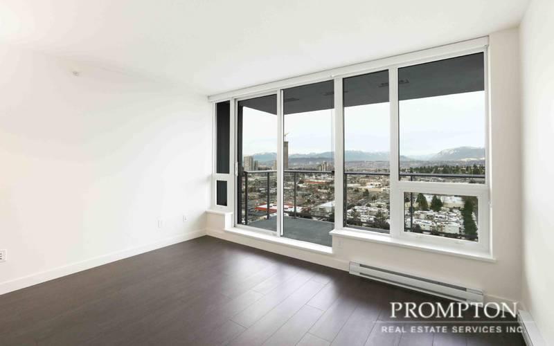 Studio Apartment for Rent in Park Avenue East, 13750 100th Avenue, Surrey, BC - 8