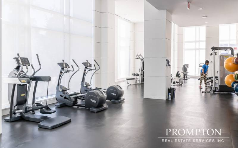 Studio Apartment for Rent in Park Avenue East, 13750 100th Avenue, Surrey, BC - 5