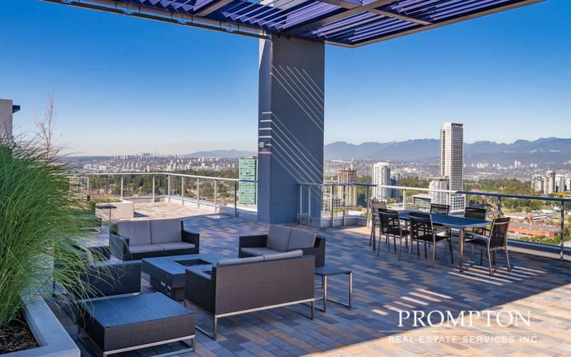 Studio Apartment for Rent in Park Avenue East, 13750 100th Avenue, Surrey, BC - 14