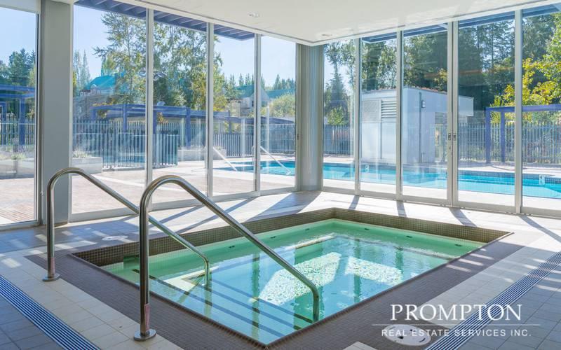 Studio Apartment for Rent in Park Avenue East, 13750 100th Avenue, Surrey, BC - 12