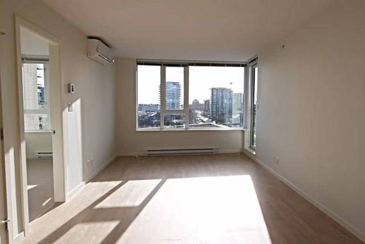 2 Bedrooms Apartment for Rent in Quintet Tower D, 7788 Ackroyd Road, Richmond, BC - 2