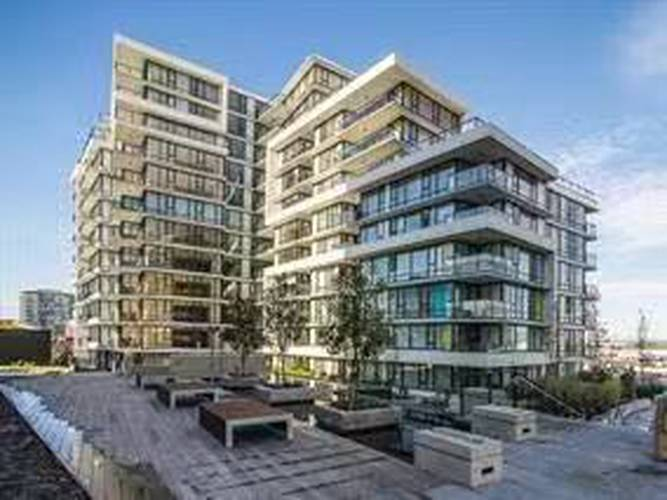 2 Bedrooms Apartment for Rent in Quintet Tower D, 7788 Ackroyd Road, Richmond, BC - 8