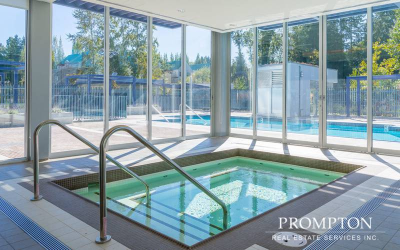1 Bedroom Apartment for Rent in Park Avenue East, 13750 100th Avenue, Surrey, BC - 11