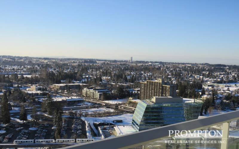 1 Bedroom Apartment for Rent in Park Avenue East, 13750 100th Avenue, Surrey, BC - 8