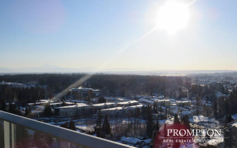 1 Bedroom Apartment for Rent in Park Avenue East, 13750 100th Avenue, Surrey, BC - 9