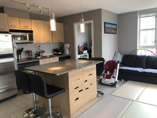1 Bedroom Apartment for Rent in Brava, 1199 Seymour Street, Vancouver, BC - 1