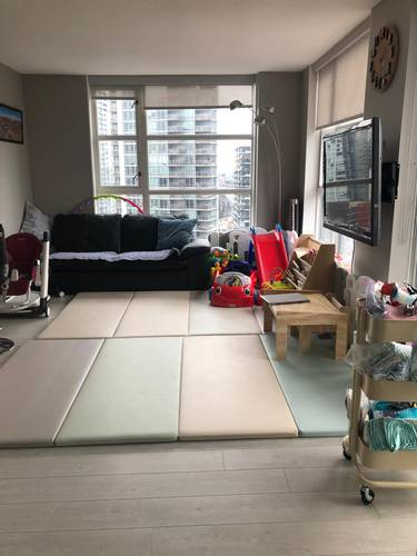 1 Bedroom Apartment for Rent in Brava, 1199 Seymour Street, Vancouver, BC - 4