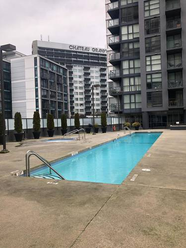 1 Bedroom Apartment for Rent in Brava, 1199 Seymour Street, Vancouver, BC - 2