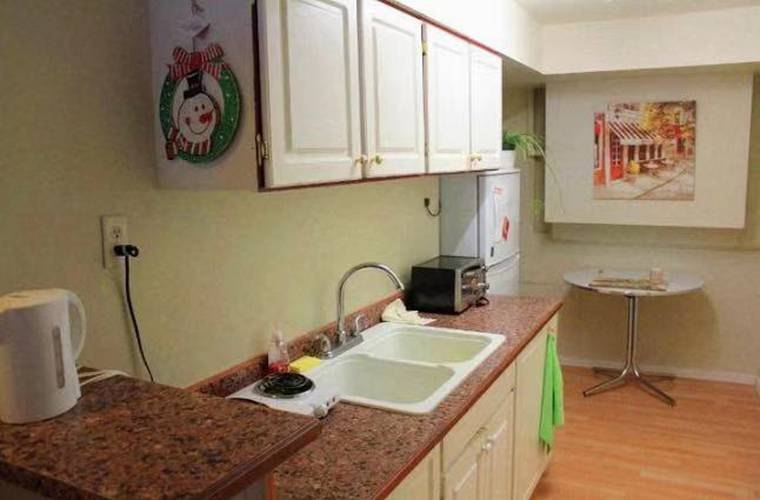 1 Bedroom House for Rent in Garden Grove Dr, 3726 Garden Grove Dr, Burnaby, BC - 2