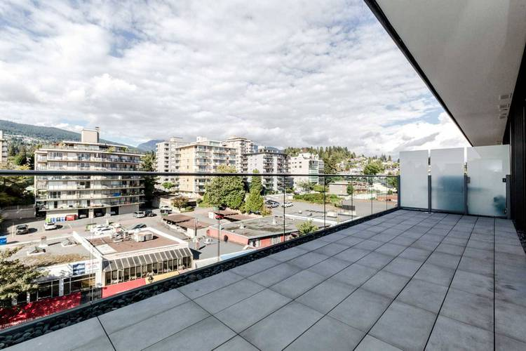 1 Bedroom Apartment for Rent in Grosvenor Ambleside, 1355 Bellevue Ave, West Vancouver, BC - 1