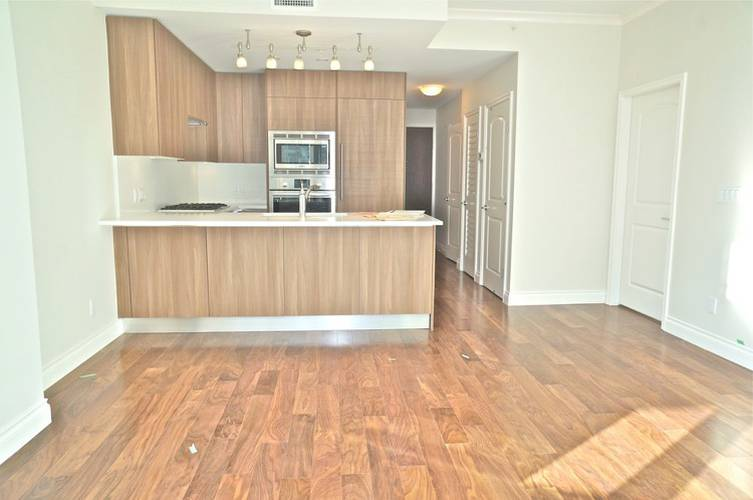 1 Bedroom Apartment for Rent in Cascade at the Pier, 175 Victory Ship Way, North Vancouver, BC - 1