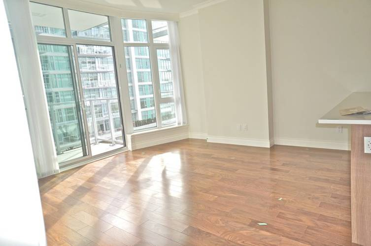 1 Bedroom Apartment for Rent in Cascade at the Pier, 175 Victory Ship Way, North Vancouver, BC - 2