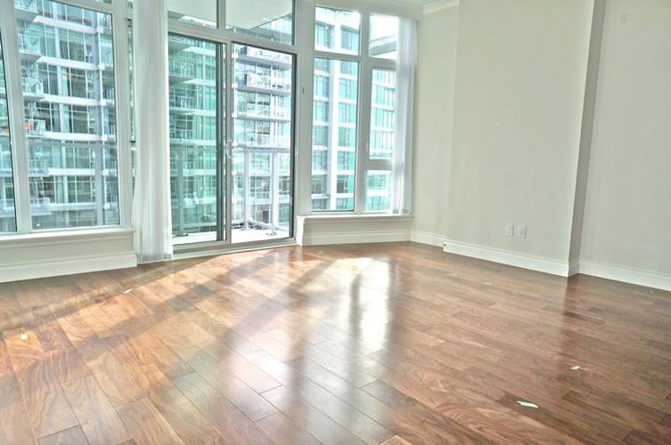 1 Bedroom Apartment for Rent in Cascade at the Pier, 175 Victory Ship Way, North Vancouver, BC - 3