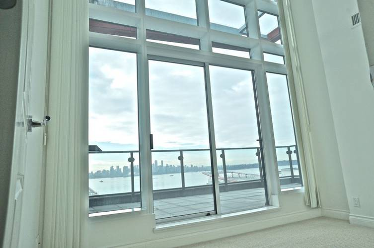 3 Bedrooms Apartment for Rent in Atrium At The Pier, 172 Victory Ship Way, North Vancouver, BC - 4