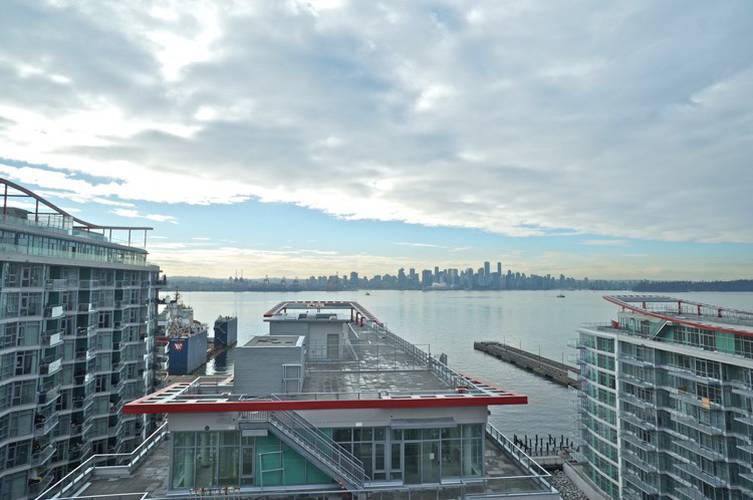 3 Bedrooms Apartment for Rent in Atrium At The Pier, 172 Victory Ship Way, North Vancouver, BC - 9