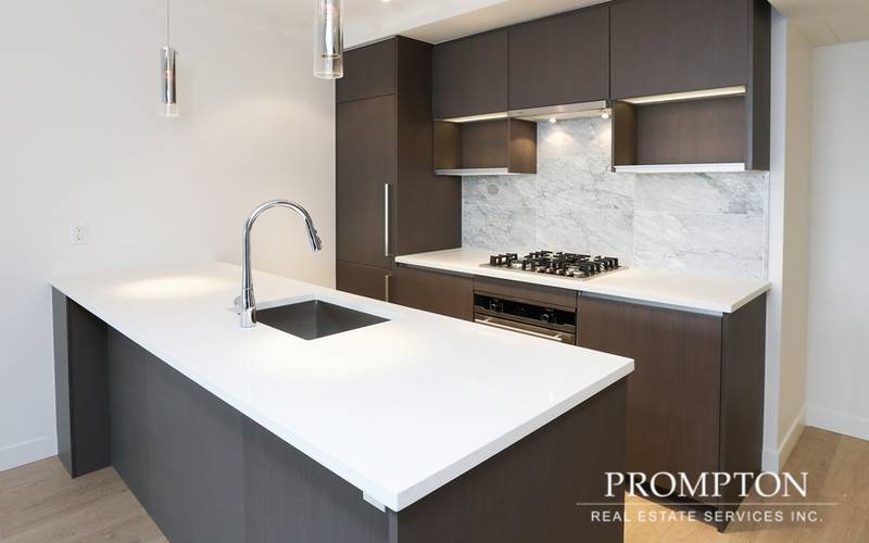 1 Bedroom Apartment for Rent in Concord Gardens - Park Estates, 8988 Patterson Road, Richmond, BC - 8
