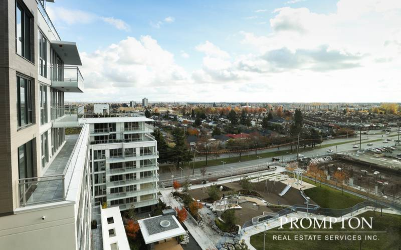 1 Bedroom Apartment for Rent in Concord Gardens - Park Estates, 8988 Patterson Road, Richmond, BC - 10
